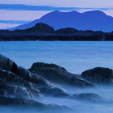 Fine-art landscape photography gallery, North Wales
