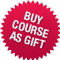 Buy a  photography course gift vouchers