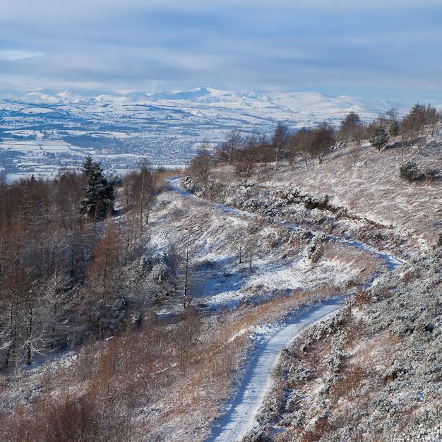 Snowdonia-from-Penycloddiau